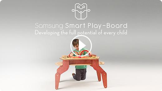 smart education board